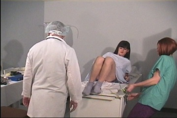 A visit from dr black cock - 3 8